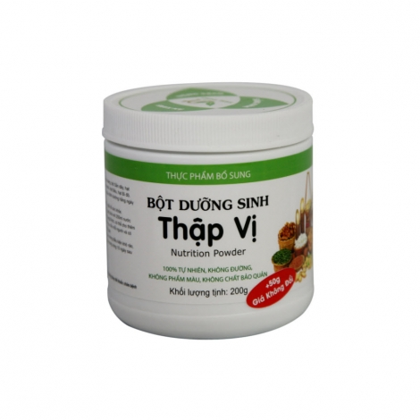 Nutrition Powder